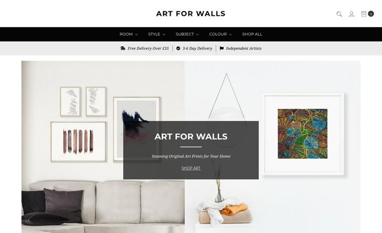 Art For Walls