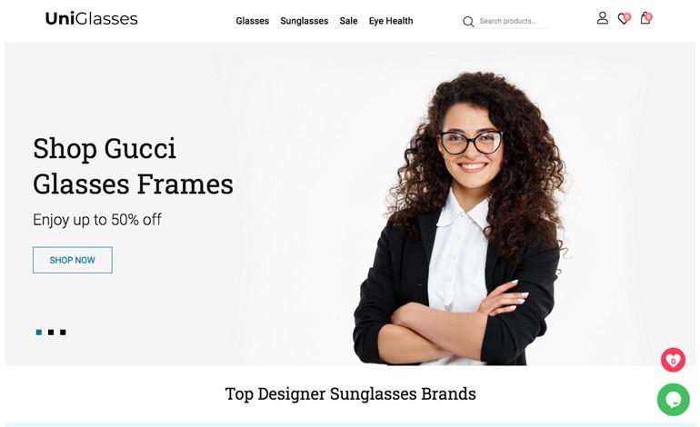 Uni Glasses