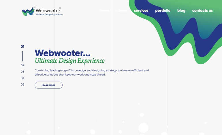 Webwooter