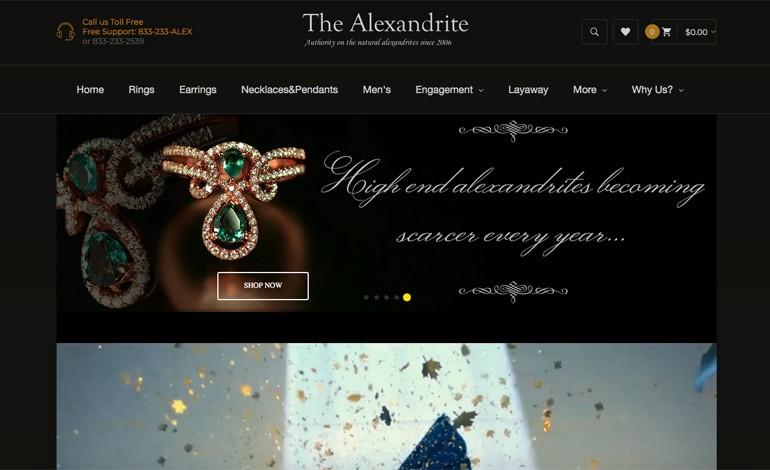 The Alexandrite LLC