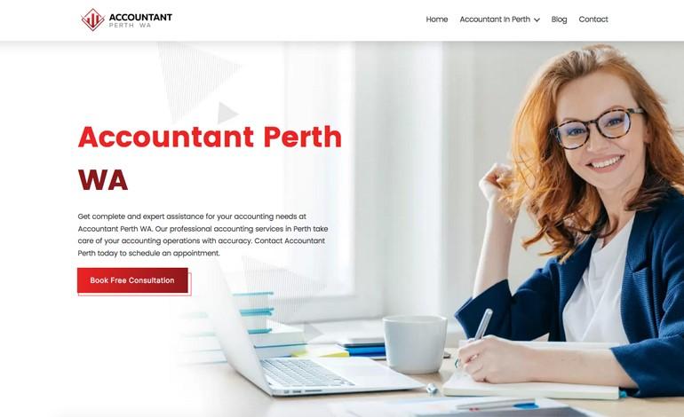 Accountant Perth