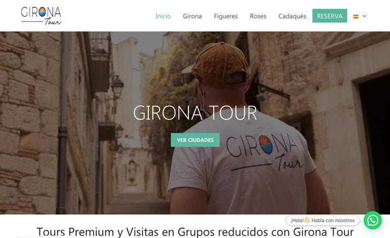 Ginotour