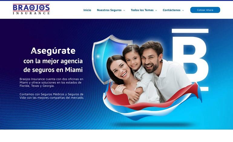 Braojos Insurance
