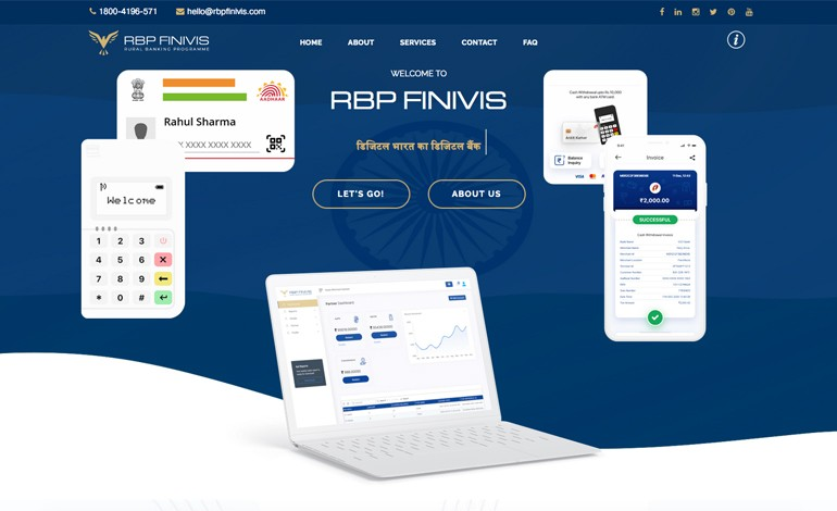 RBP FINIVIS Private Limited
