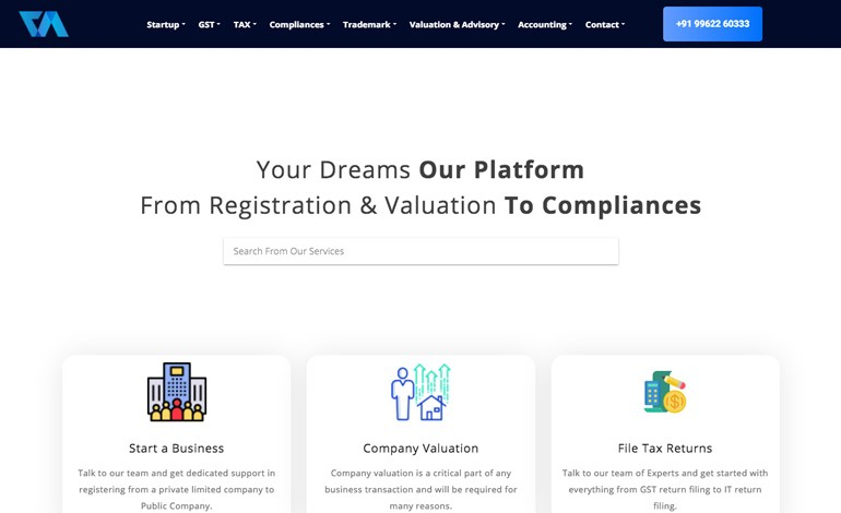 Virtual Auditor Pvt Ltd