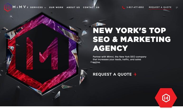Mimvi SEO Agency