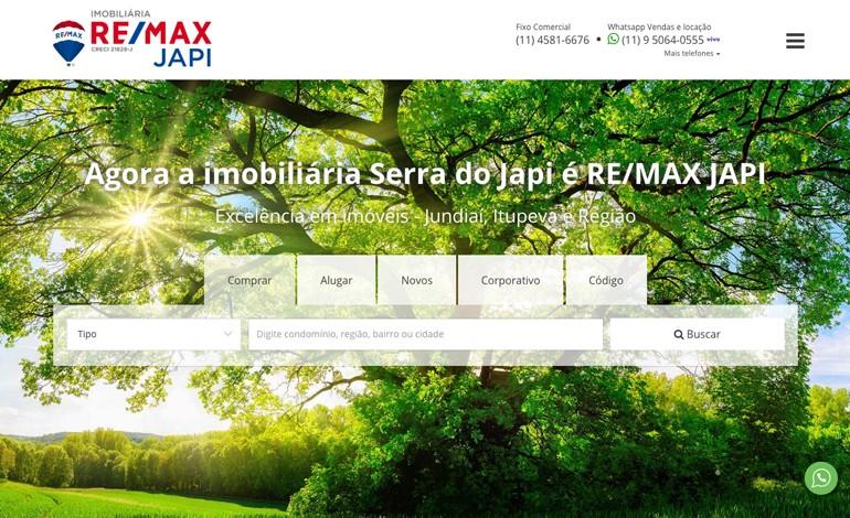 REMAX Japi