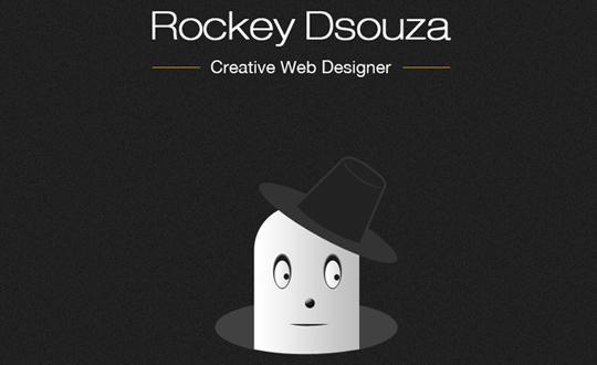 Rockey Dsouza