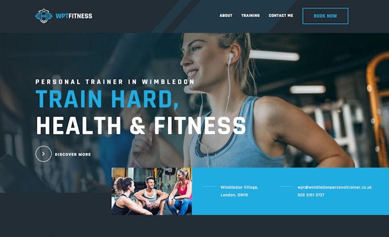 WPT Fitness