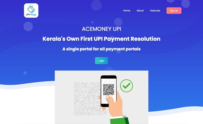 Acemoney UPI