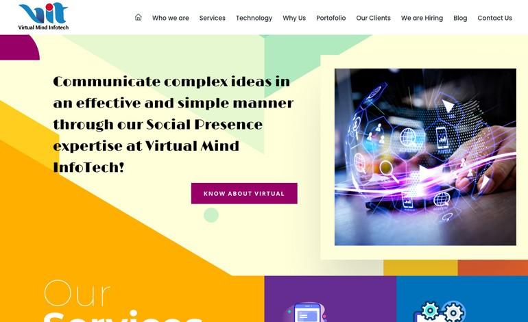 Virtual Mind Infotech