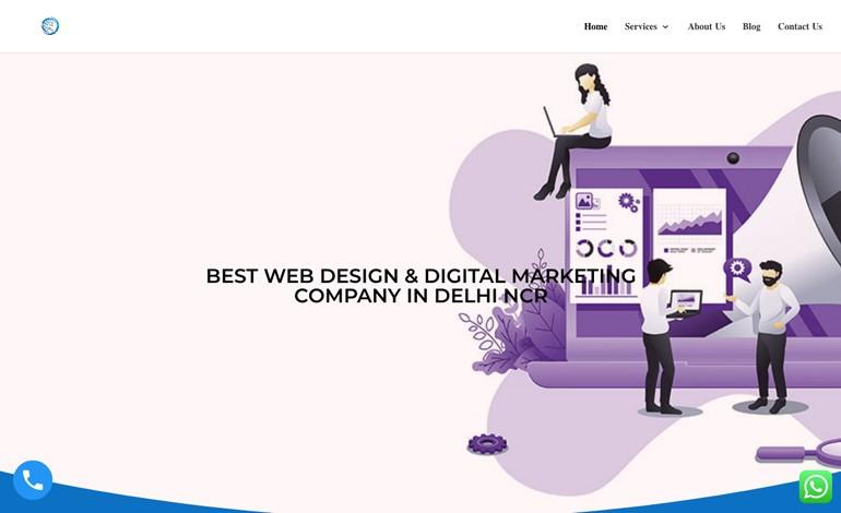 Digital Web Club