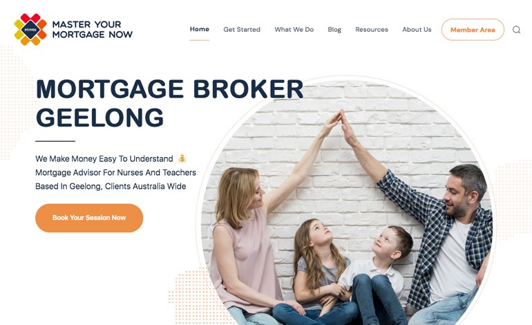 Master Your Mortgage Now