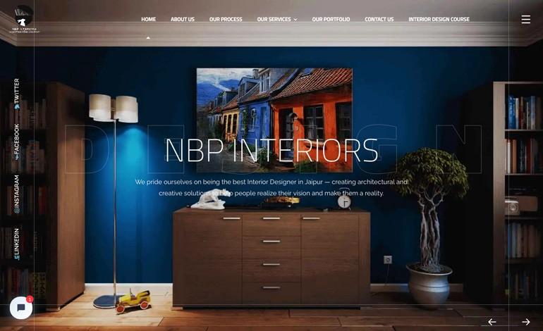 NBP Interiors