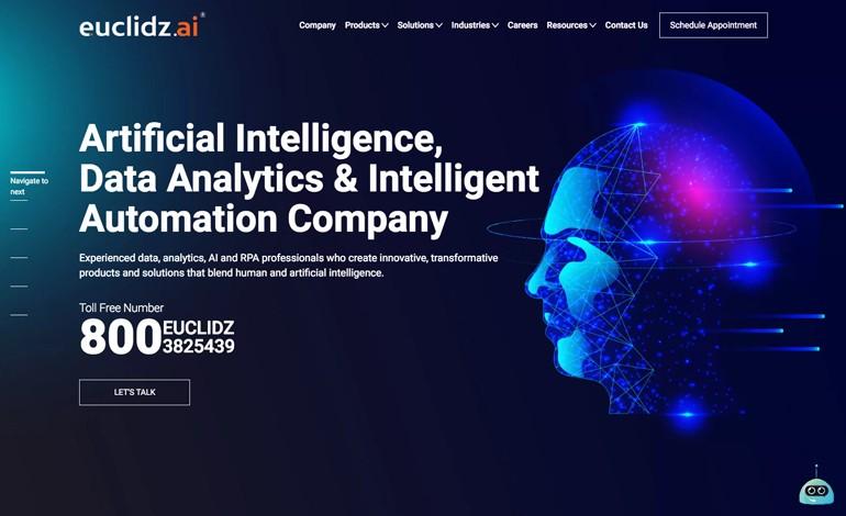 Euclidz Technologies