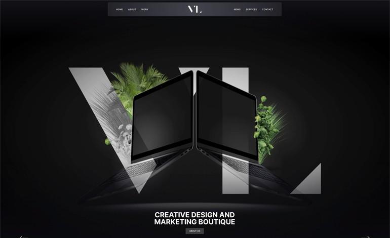 The VL Studios New York Design and Branding Agency