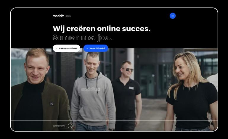 Moddit Digital Agency