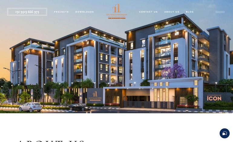 Sai Raghavendra Constructions