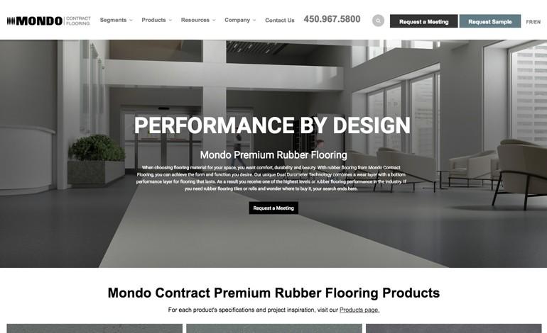 Mondo Flooring