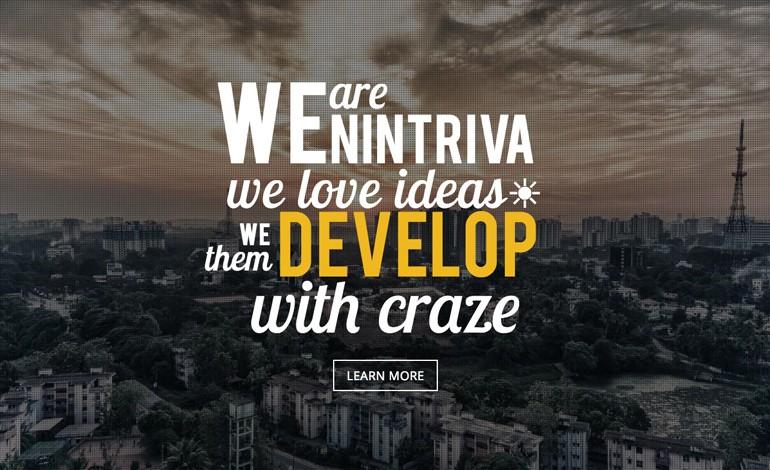 Yii Framework Development Company  Nintriva