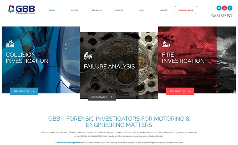 GBB UK Ltd