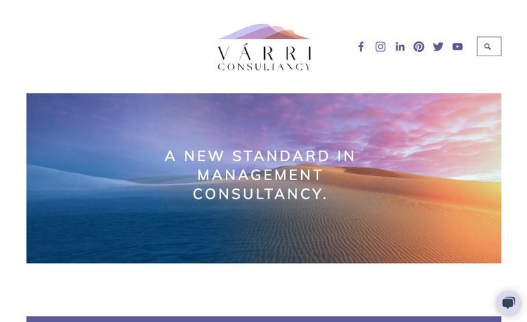 Varri Consultancy