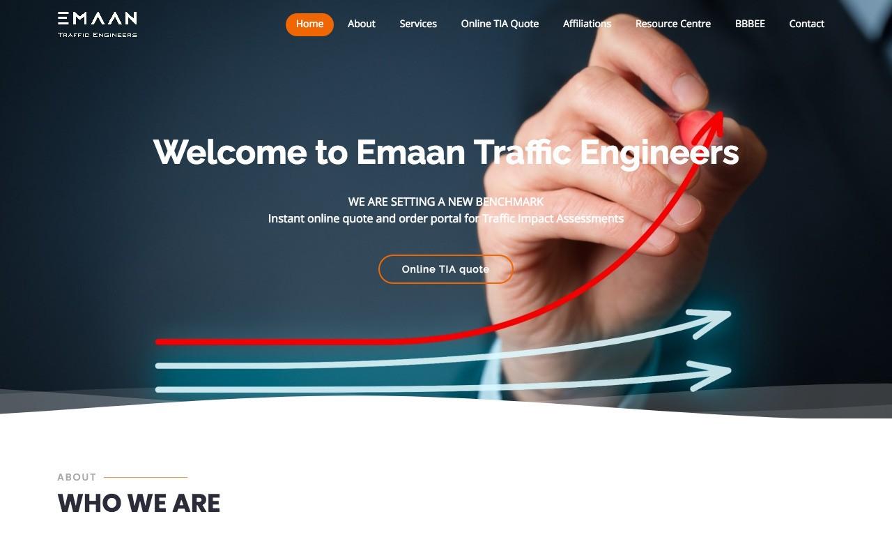 Emaan Traffic Engineers