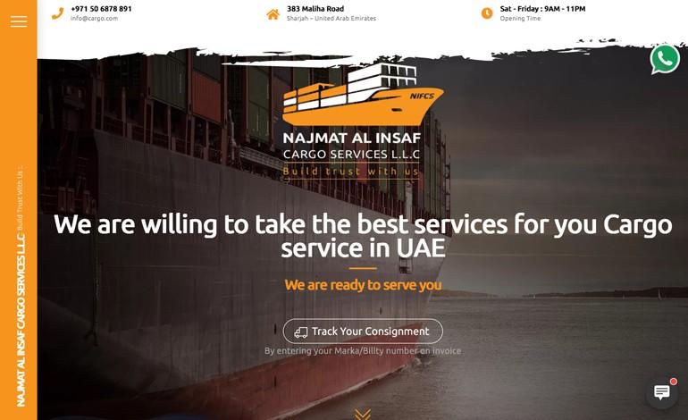 NIF Cargo