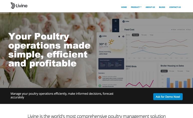 Livine Software Solutions