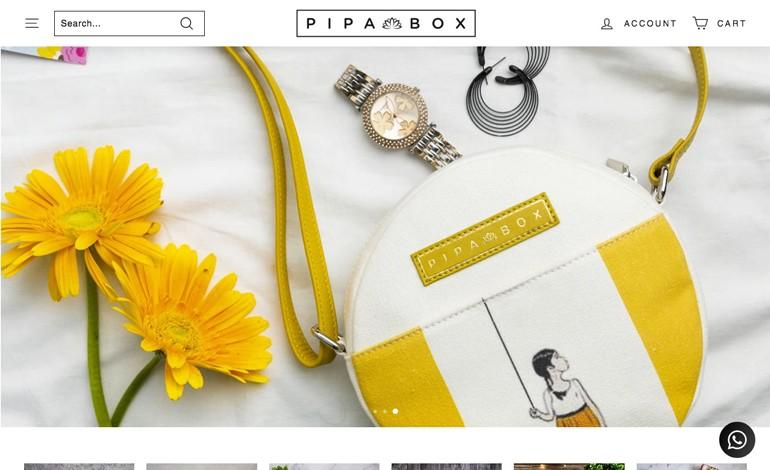 Pipabox
