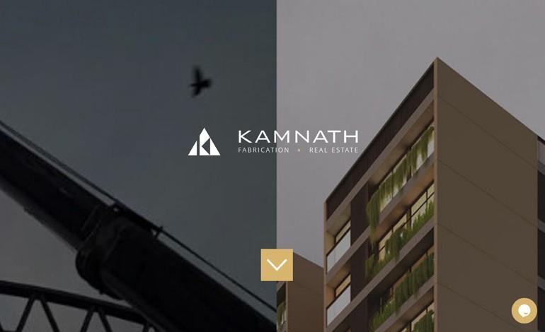 Kamnath Infrastructure