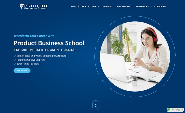 Product Business School