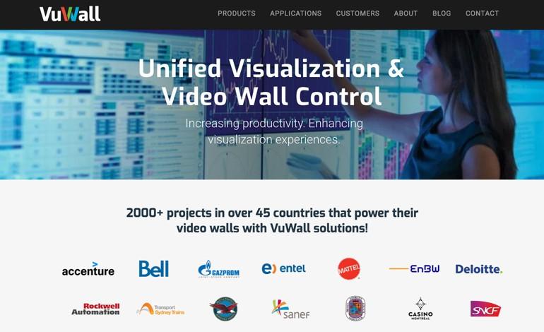 VuWall Technology Inc