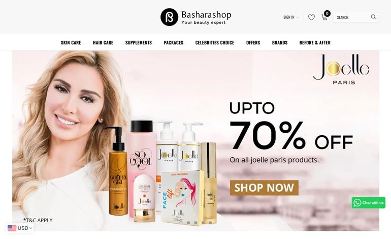 BasharaShop