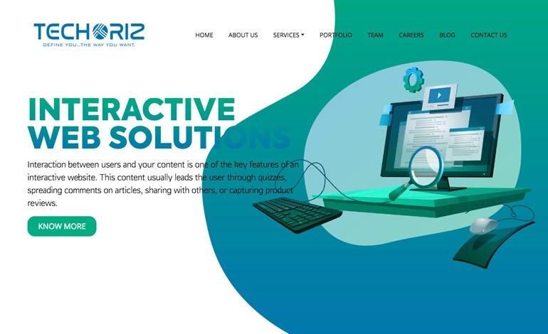 Techoriz Digital Solution Pvt Ltd