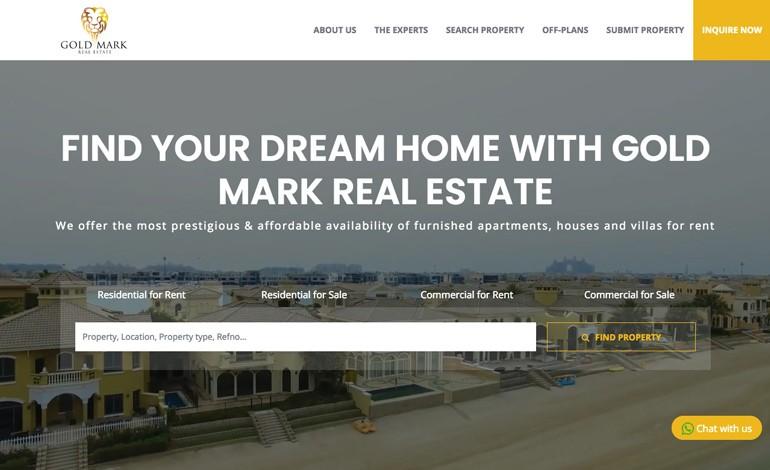 Gold Mark Real Estate