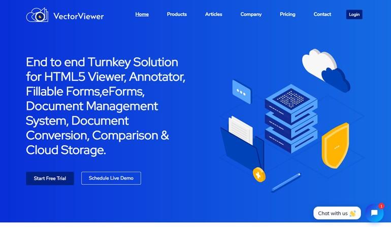 VectorViewer