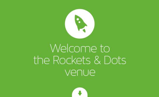 Rockets & Dots · Agency