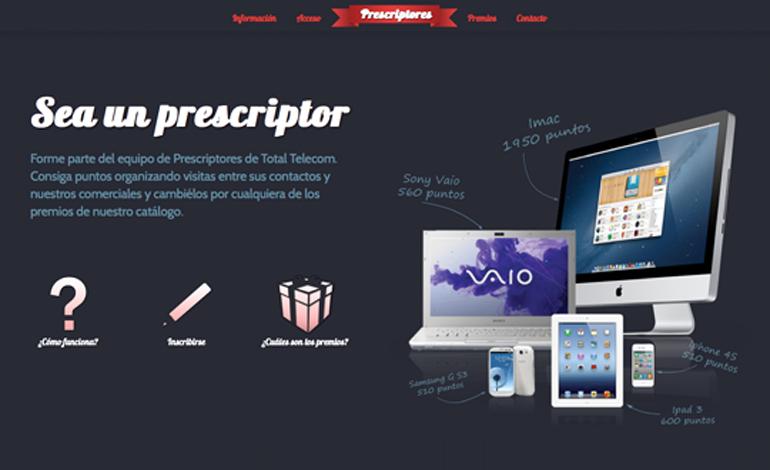 Prescriptores