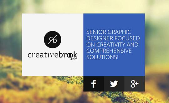 Creative Brook