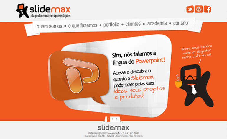 Slidemax