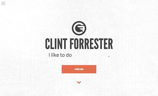 Clint Forrester Design