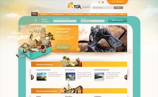 TGK Turismo