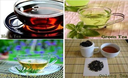 Best tea in pune