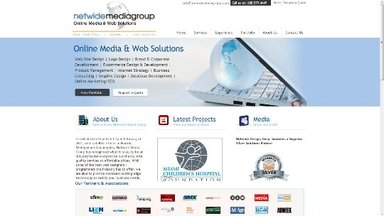 Netwide Media Group