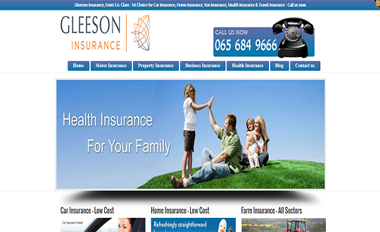 Gleeson Insurance Brokers