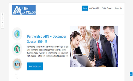 ABN Express