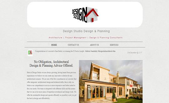 Design Studio Design & Planning