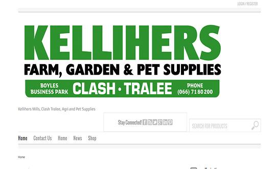 Kelliheres Tralee