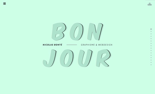 Nicolas Bonté